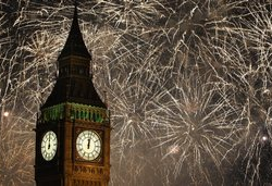 Mobile networks braced for 'busiest ever' New Year surge